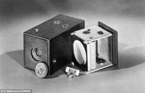 Kodak Nr. 1